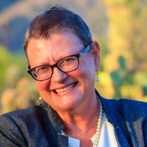 Linda Stratton, CFP, EA, MBA